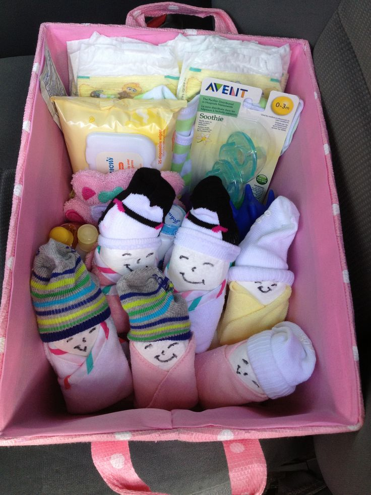Baby Gift Ideas Using Diapers : Diaper baby shower gift and wedding