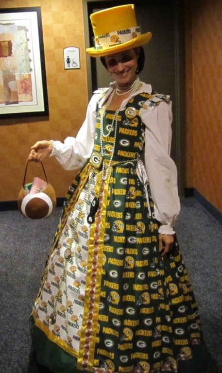 packers fan dress fanatics pinterest