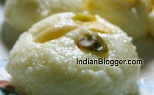 Bhapa Sandesh