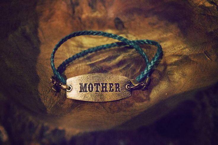 lenny&eva #mother #threads