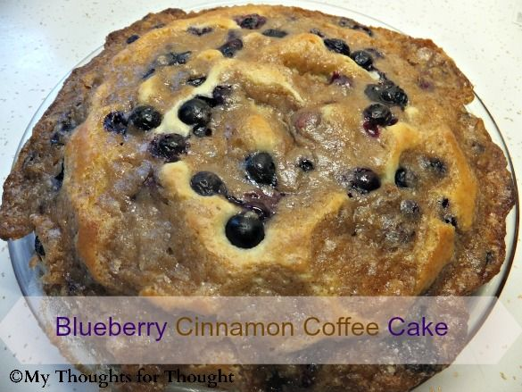 coffee cake on email blueberry coffee cake blueberry coffee cake this ...