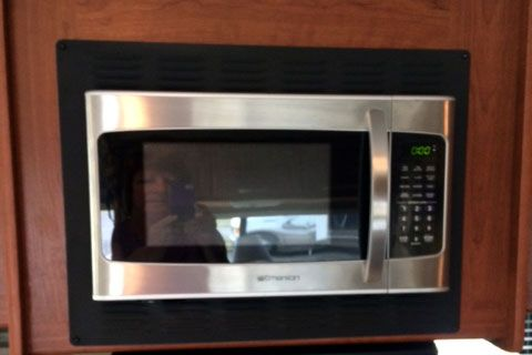 Convection Ovens: Microwave Ovens Convection Combo