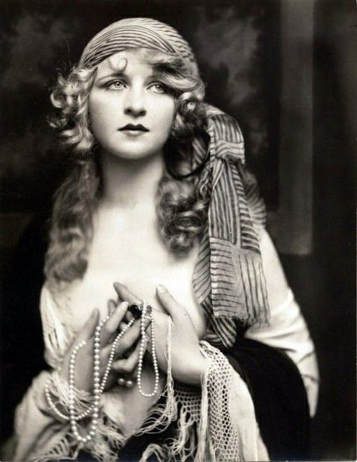Myrna Darby, circa 1920