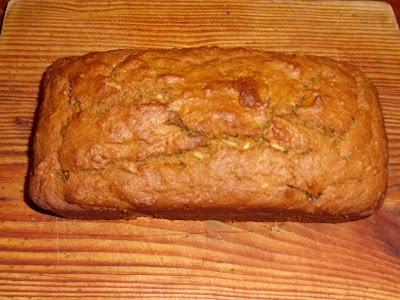 Filrtatious Vegan: Super Moist Pumpkin Bread