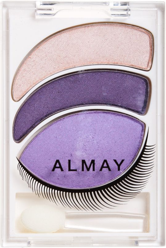 Almay makeup for brown eyes