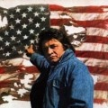old ragged flag johnny cash