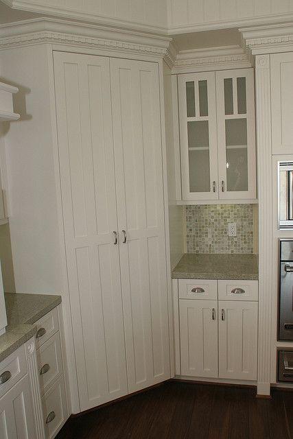 Best Corner Pantry Corner Pantry Kitchen Corner Corner 400 x 300