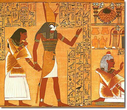 a history of the formation of the egyptian civilization Sir alan gardiner, an authority on egyptian history, admits to the  to 1934, sir  leonard woolley discovered it to be the first civilization10 with a.