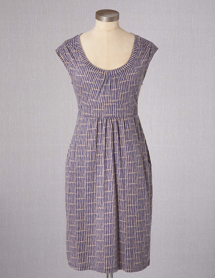 Casual weekend dress boden clothes and accessories for Boden clothing