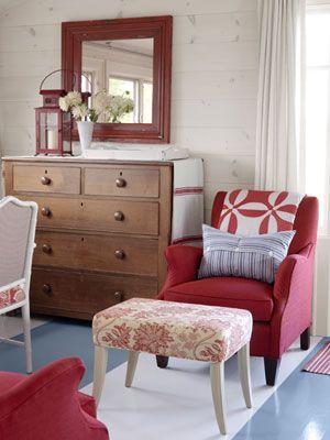 sarah richardson s cottage makeover