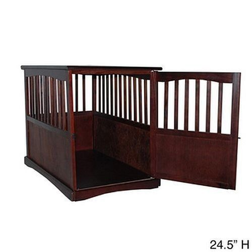 Wooden Indoor Dog Pen 301 Moved Permanently