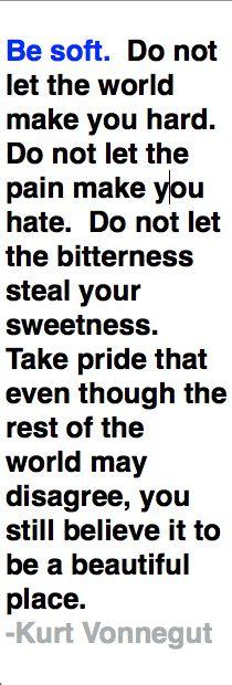 <3 Kurt Vonnegut