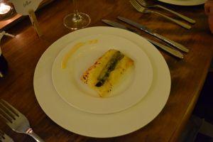 Entree: Asparagus Tart with Smoked Paprika Aioli #afreerangelife ...