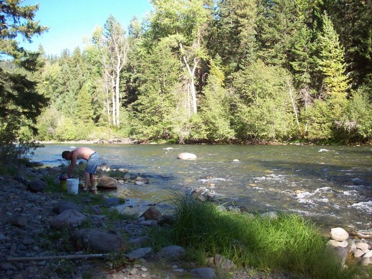 Naches River | Naches, Washington | Pinterest
