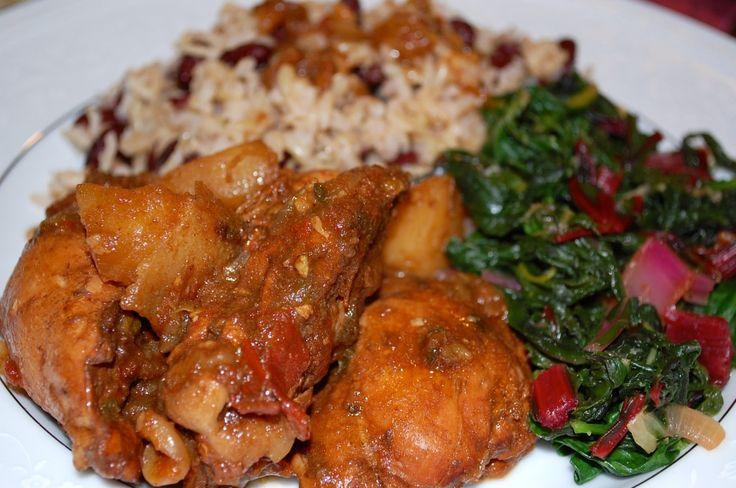 stew chicken chickpea stew creamy chicken stew jamaican brown stew