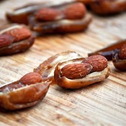 Bacon and Date Appetizer Allrecipes.com | appetizers | Pinterest