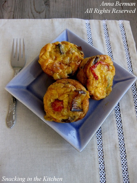 Cheddar And Vegetable Frittata Recipes — Dishmaps
