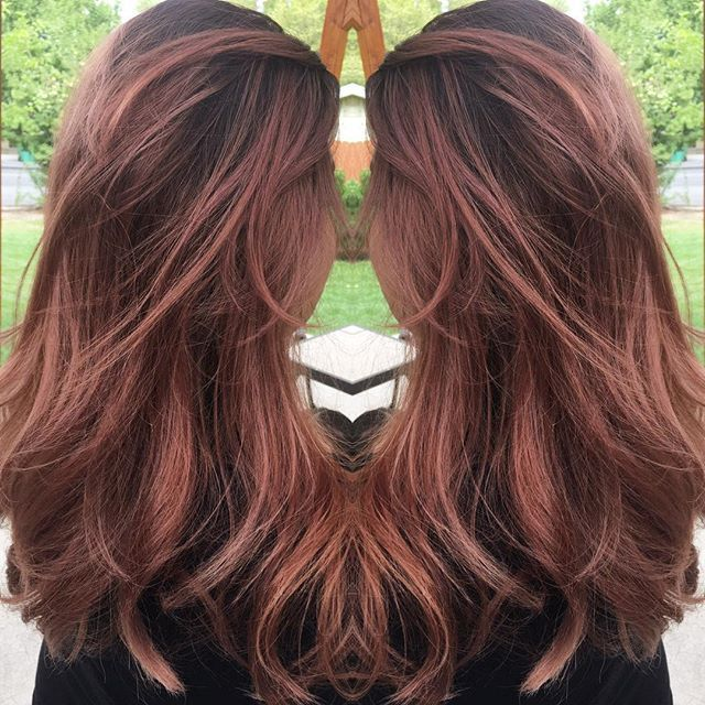 25 Hottest Ombre Hair Color Ideas Right Now images