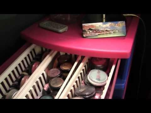 Makeup Storage Ideas on Makeup Storage   Makeup Storage Ideas