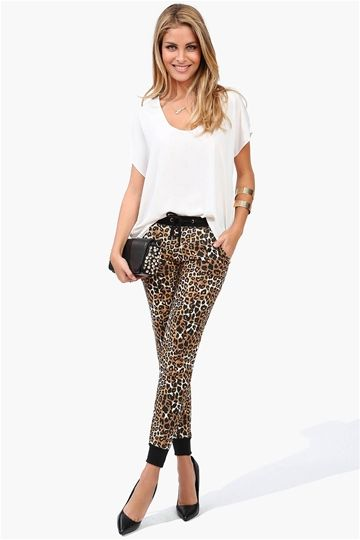 Beautiful Jogger Pants For Women  FashionGumcom