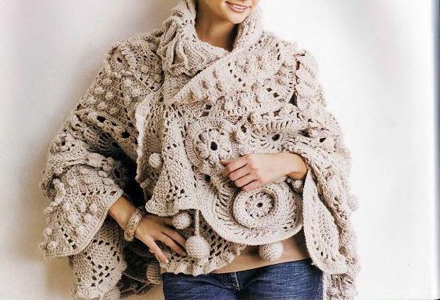 Nicky Epstein. Crocheting on the Edge. crochet Pinterest