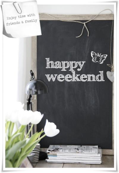 scp happy weekend