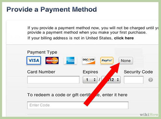 credit card account in xero