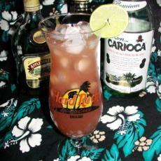 Emeril's Hurricane | Drinks | Pinterest