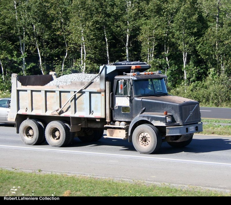 brunswick truck