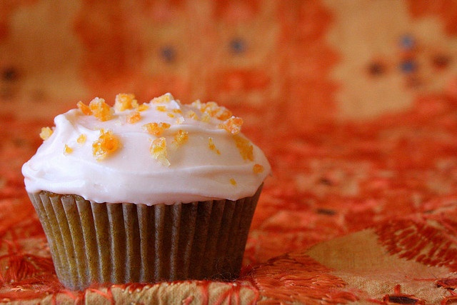 and carrot ginger cupcakes carrot ginger cupcakes rezept yummly vegan ...