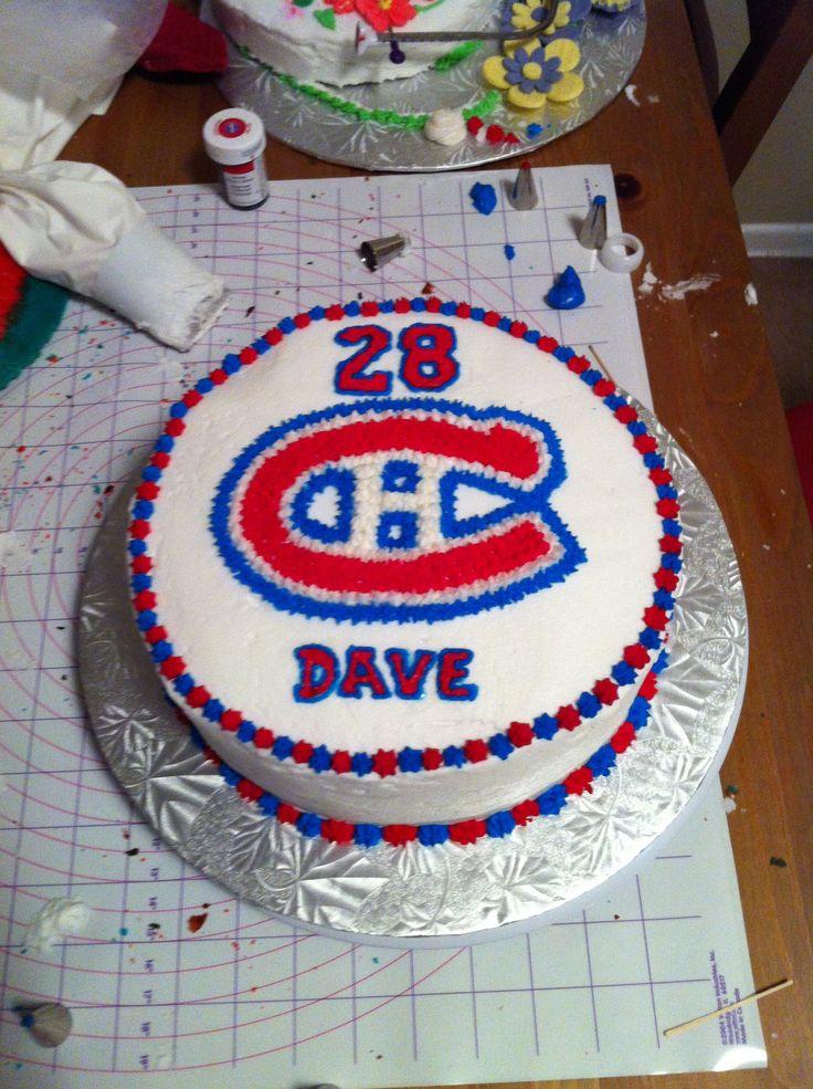 birthday cakes montreal