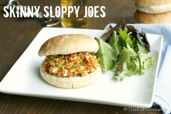 sloppy joes jeff s sloppy joes veggie tempeh sloppy joes skinny sloppy ...