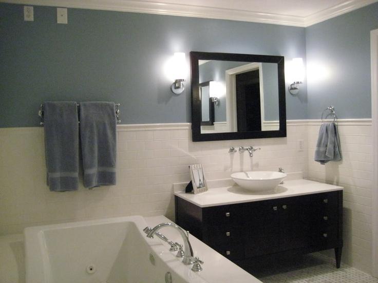 tiled bathroom vanity bathroom ideas pinterest