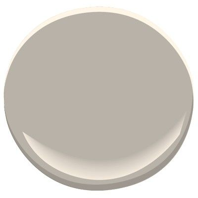 Benjamin Moore Silver Fox 2180 50 Color Quest