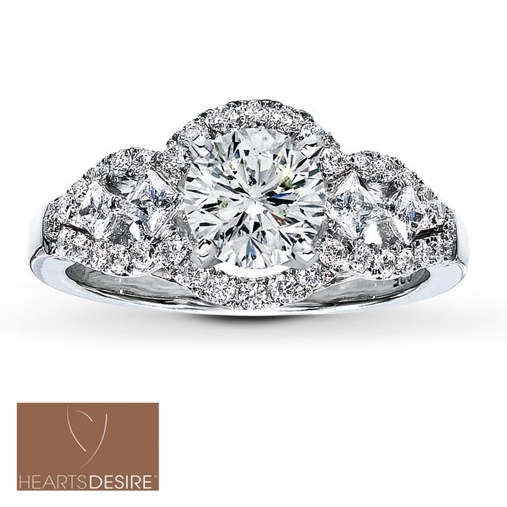 Ring Settings Diamond Ring Settings Jared