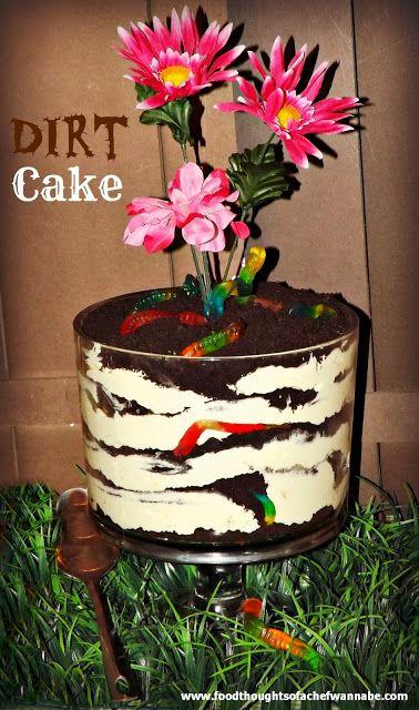 FoodThoughtsOfaChefWannabe | Dessert | Pinterest