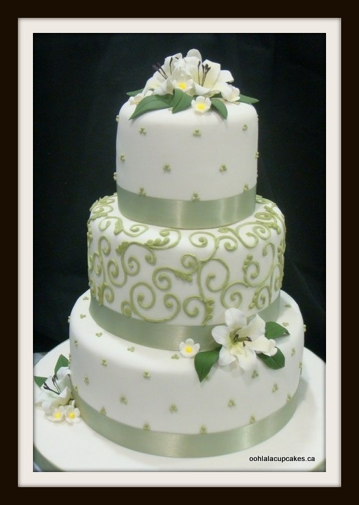 Vancouver Island Wedding Cakes And Cupcakes Victoria Vancouver