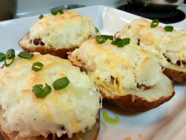 ... Ways: Nachos, Twice Baked Potatoes, Quesadillas, & Corn-Bread Pot Pie