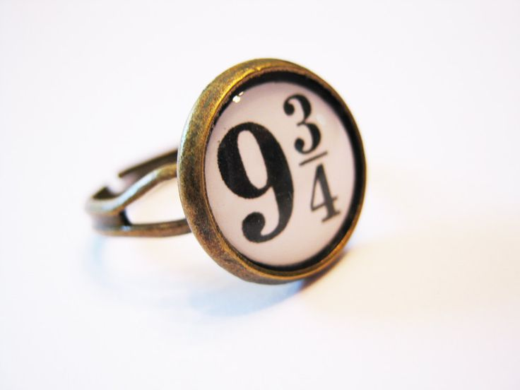 #jewelry #ring #harry potter
