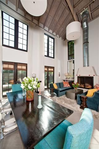 Pin by Wendy M. Larimore on Dining Rooms Galore! | Pinterest