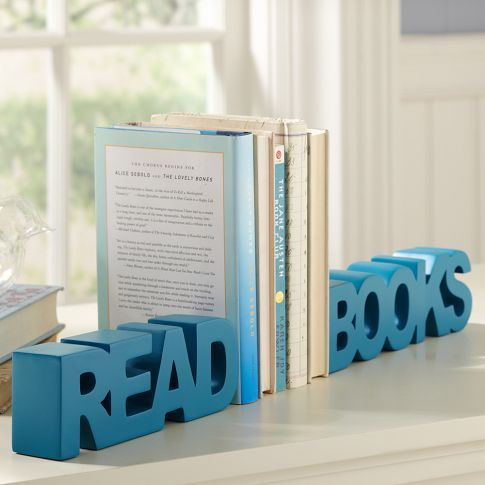 Read Bookends | PBteen