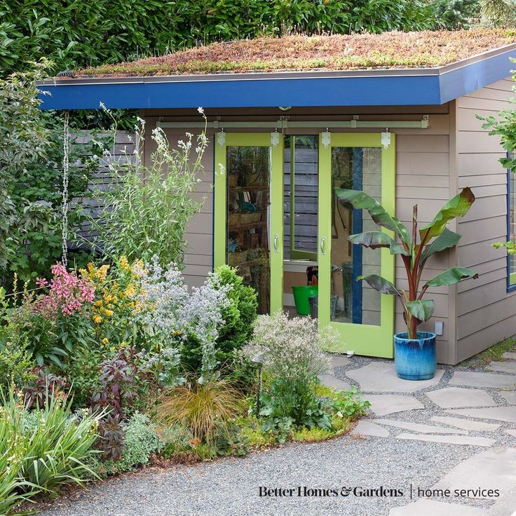 Backyard Garden Shed Ideas Plans For A Homemade - induced.info