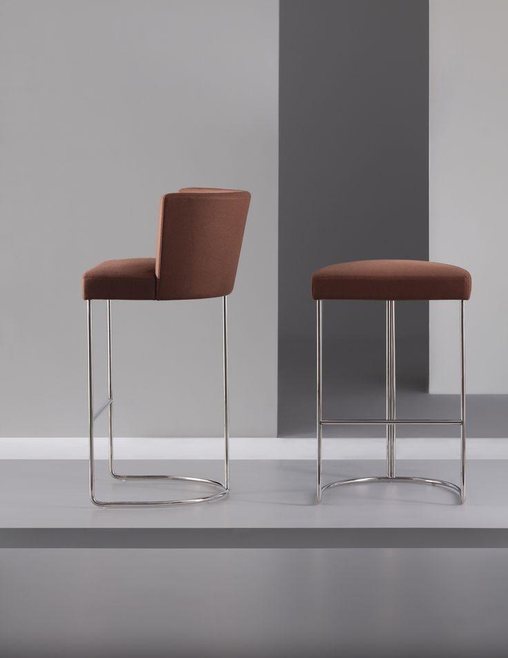 Cumberland Furniture - Lloyd Stool  Stools  Pinterest