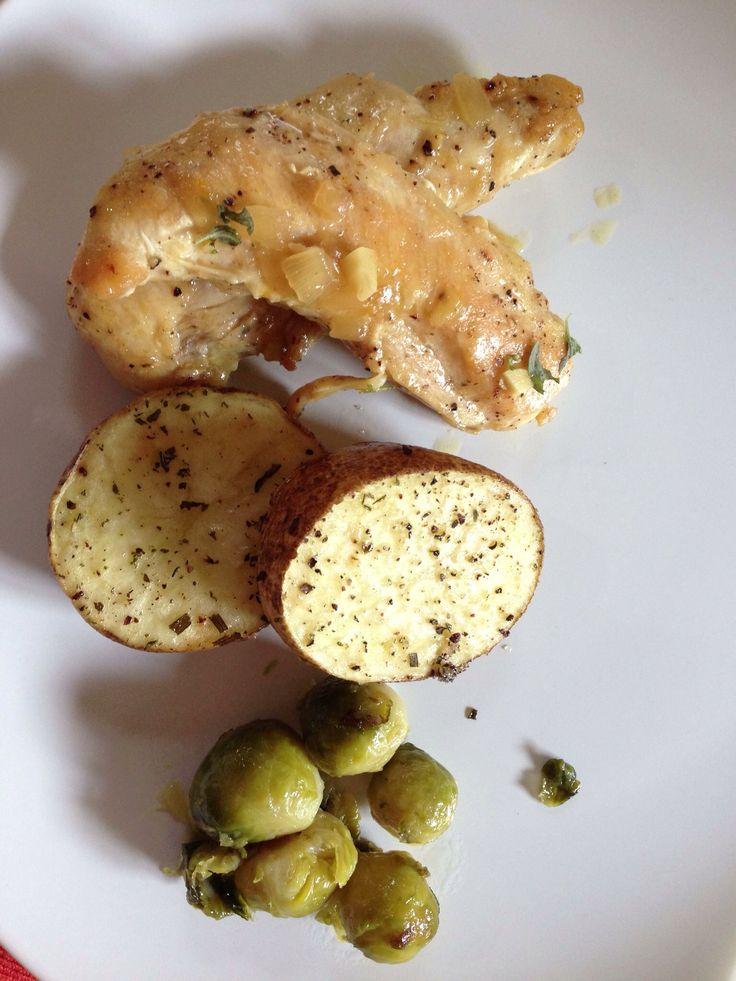 How to Cook Gluten Free Chicken Tenders & Sauce | Recipe