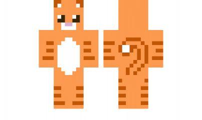 minecraft skin cute cat   Cute Minecraft Skins   Pinterest