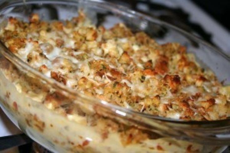 Chicken Casserole | Favorite Recipes - Casserole - Chicken | Pinterest