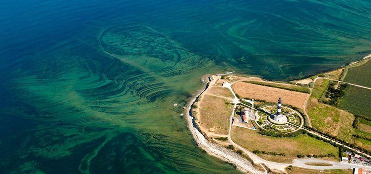 Oléron Island France