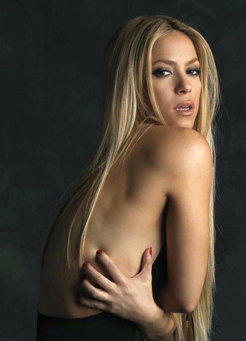 God I love Shakira =]