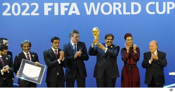 Qatar | 2022 FIFA World Cup