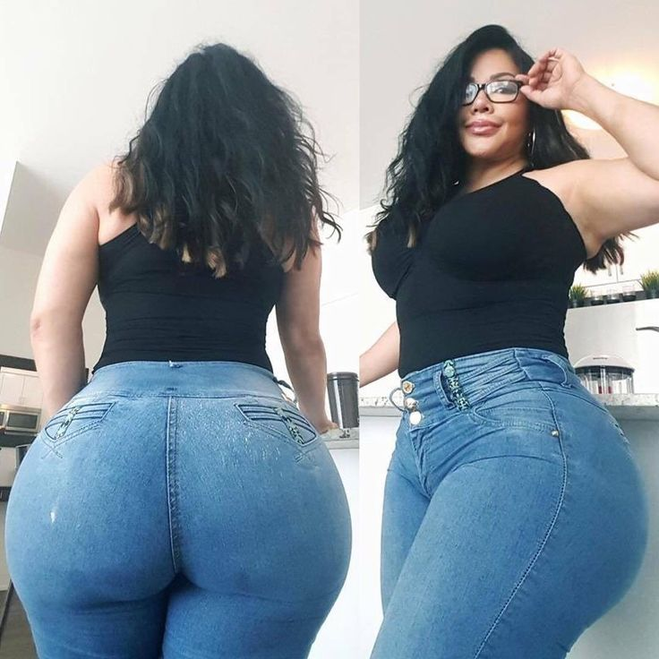 Muture big butt ass